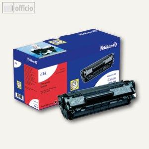 Pelikan Toner für Canon FX-10, schwarz, 2000 Seiten, 629517