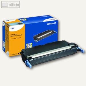 Pelikan Toner für HP Q6470A, schwarz, 6000 Seiten, 629449
