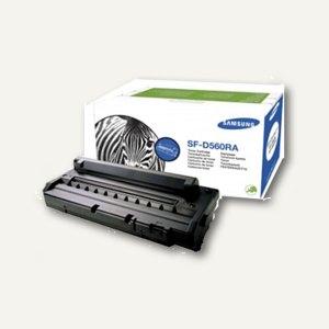 Samsung Lasertoner, ca. 3.000 Seiten, schwarz, SF-D560RA/ELS