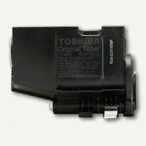 Toshiba Toner Kopierer BD1550, 4er-Pack, T1550E