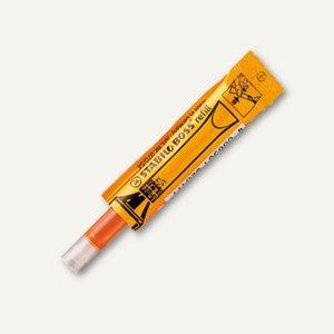 STABILO Nachfüllpatrone für den original BOSS Textmarker, orange, 070/54