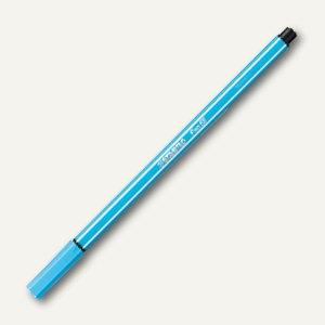STABILO pen 68, Fasermaler, Tinte auf Wasserbasis, kobaltblau, 68/11