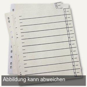 Artikelbild: Trennblätter DIN A4