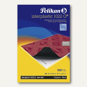 Kohlepapier interplastic 1022 G