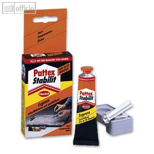 henkel pattex stabilit 2 komponentenkleber 30 g inhalt pse12 b roartikel bei. Black Bedroom Furniture Sets. Home Design Ideas