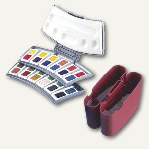 Aquarellkasten 24 Farben 725D/24