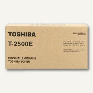 Toshiba Toner, schwarz, 2 Stück, T2500E