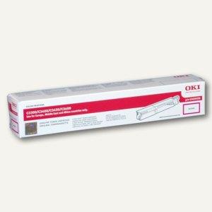 OKI Lasertoner, magenta, für C3300/3400/3450/3600, 43459330