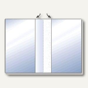 Hetzel Tasche/Ausweishülle 2 x DIN A6, 23411090