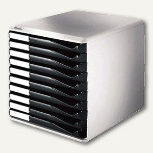 Schubladenbox Formular-Set
