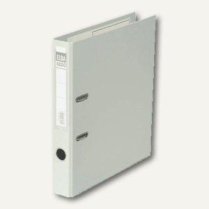 Elba Ordner RADO-Plast DIN A4, 50 mm, grau, 100022622