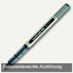 uni-ball Tintenroller eye fine, Strich 0.5 mm, schwarz, UB-157 N
