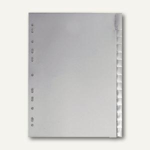 Ordner-Register DIN A4 20 Blatt blanko