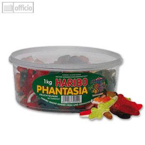 Haribo Fruchtgummi Phantasia, 1 kg, 865986