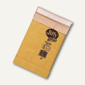 Papierpolster-Versandtasche Nr. 0