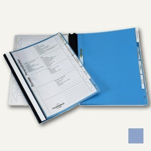 Artikelbild: Personalhefter für Hängeregistratur DIN A4