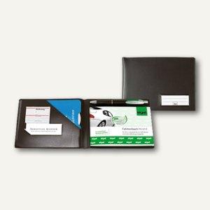Einband für Formularbücher DIN A6 quer