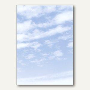 Motiv-Papier Wolken
