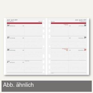 rido-idé Dohse ide Timing 2 Kalendarium, 9.5 x 17 cm, 1 Woche/2 Seiten,706691016