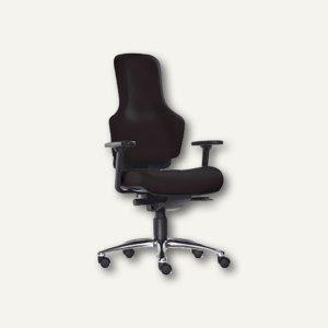Drehstuhl Ortholetic Balance ohne Kopfstütze