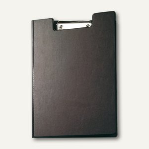 MAUL Schreibmappe DIN A4, schwarz, 2339590