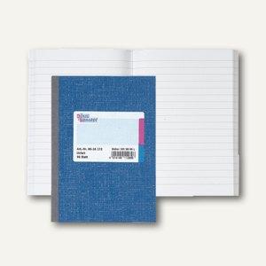 König & Ebhardt Kladde, DIN A6, liniert, 96 Blatt, steifbroschiert, 8616172