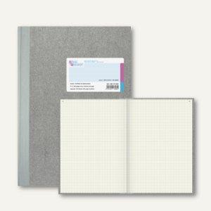 Geschäftsbuch Deckenband DIN A4