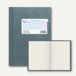 Geschäftsbuch Deckenband DIN A6