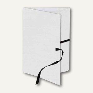 Artikelbild: Zeichnungsmappe/Sammelmappe mit Bändern