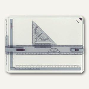 Rotring Zeichenplatte Rapid A3, S0213910