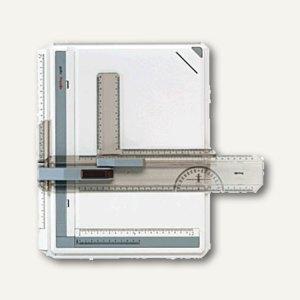 Rotring Zeichenplatte Rapid A4, S0232710