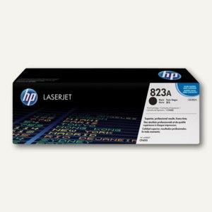 HP Lasertoner Nr. 823A, schwarz, CB380A