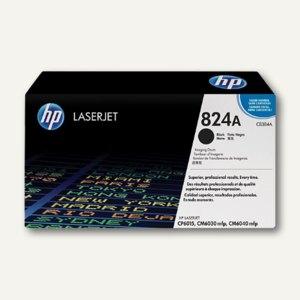 HP Belichtungstrommel Nr.824A, schwarz, CB384A