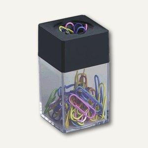 Artikelbild: Briefklammern-Magnetdosen