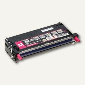 Epson Toner für AcuLaser C2800DN/DTN/N, ca. 6.000 Seiten, magenta, C13S051159