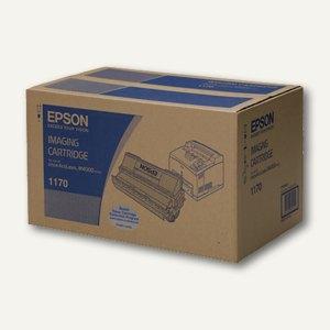Epson Lasertoner standard capacity, für M4000, schwarz, C13S051170