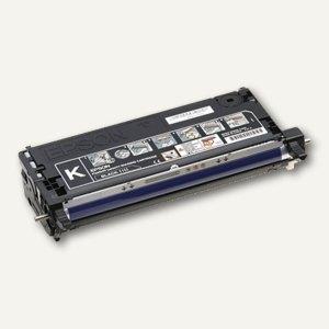 Epson Toner für AcuLaser C2800DN/DTN/N, ca. 3.000 Seiten, schwarz, C13S051165