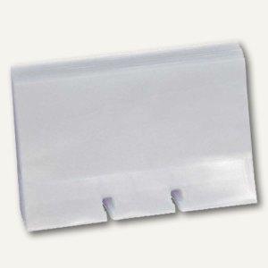 Artikelbild: Schutzhüllen für Rollkartei