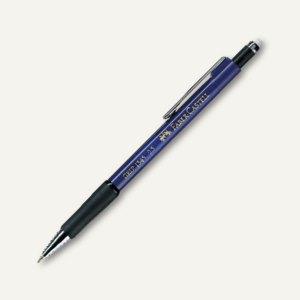 Faber-Castell TK-Fine Grip 1345, blau, 134551