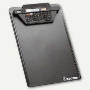 Artikelbild: Schreibplatte mit Rechner