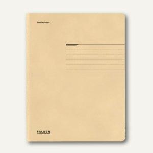 Falken Einschlagmappe DIN A4, chamois, 80001449