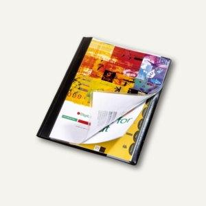 Durable Duraplus de Luxe Angebotshefter DIN A4+, schwarz, 2589-01