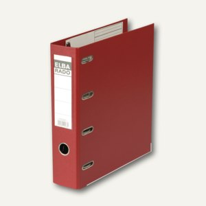 Artikelbild: Doppelordner rado-Plast DIN A4