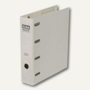 Doppelordner rado-Plast DIN A4