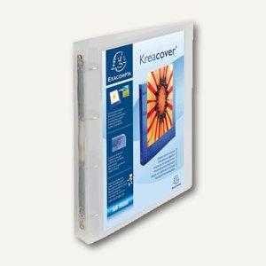 Präsentationsringbuch KreaCover DIN A4+