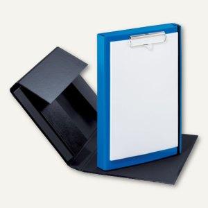 Pagna Duobox, Klemmbrett und Sammelbox, blau, 24011-02