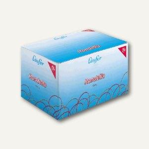 Läufer Rondella Gummiringe Nr. 13, 85 mm, 1.000 g/Pack, 501341