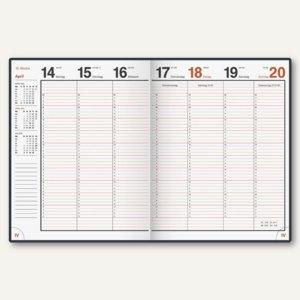Artikelbild: Dohse Buchkalender magnum Catana