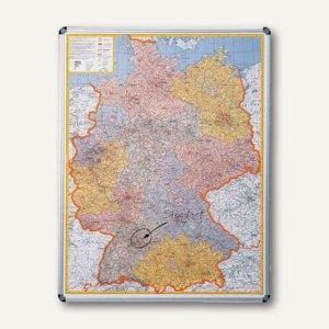 Artikelbild: Deutschlandkarte
