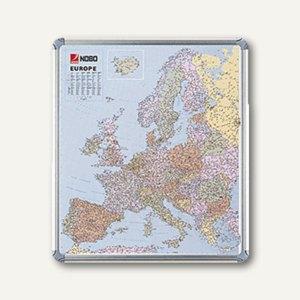 Artikelbild: Europakarte
